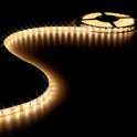 Ruban LED Blanc Chaud 24V 10mm x 5m adhésif 300 LEDS IP61