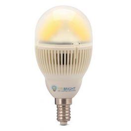 Ampoule LED E14 5W 230V blanc froid 450 Lumens