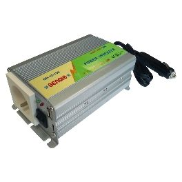 Convertisseur de tension 12V-230VAC 150W