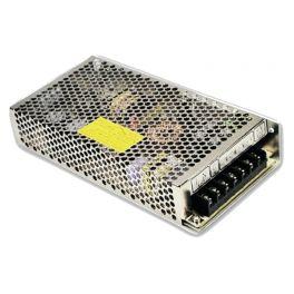 Alimentation LED 12V 150W Entrée 230VAC type panier