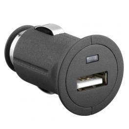 Alimentation allume cigare 12V-24V sortie USB 5V