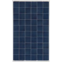 panneau solaire polycristallin nx 250w 24v 299 90 panneaux solaires. Black Bedroom Furniture Sets. Home Design Ideas