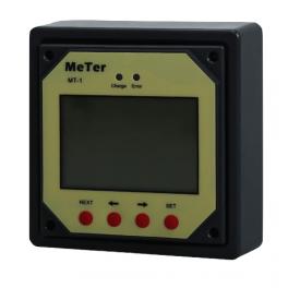 Ecran de contrôle MT-1 pour régulateur solaire REGDUO