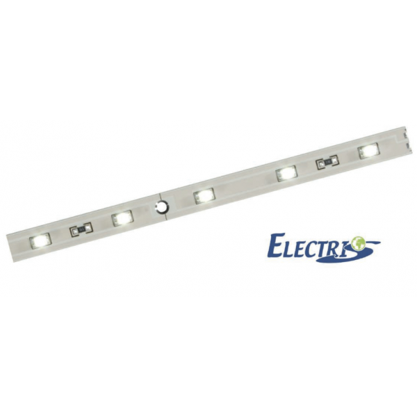 Reglette a led reglette led avec tubes de w k ip cm with for Reglette led cuisine ikea