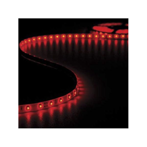 ruban led rouge 12v 10mm x 5m adh sif 300 leds ip61 35 90 rubans led flexibles pour l 39 int rieur. Black Bedroom Furniture Sets. Home Design Ideas