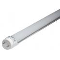 Tube LED 1,20 m 18W blanc neutre gamme professionnelle