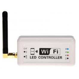 Contrôleur WiFi pour rubans et réglettes LED