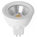 Spot LED MR16 12V 5W blanc neutre 60°
