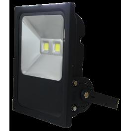 Projecteur LED 120W Blanc neutre modèle extra-plat