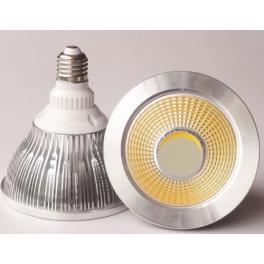 Projecteur LED PAR38 E27 20W 230V blanc neutre 1700 Lumens