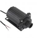 Pompe à eau miniature 6-12V débit 6L / mn