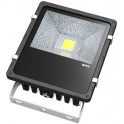 Projecteur LED 50W Blanc neutre modèle extra-plat