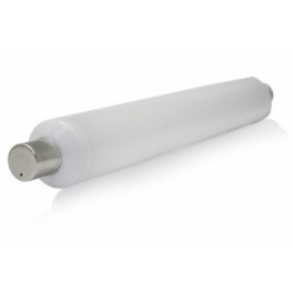Tube LED S19 Type Linolite 6W  230V 31 cm 6W Blanc Neutre