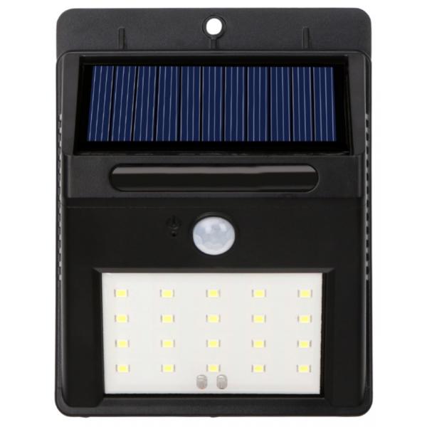 eclairage solaire led ip64 d tecteur de mouvement 15 90 eclairage solaire ext rieur. Black Bedroom Furniture Sets. Home Design Ideas