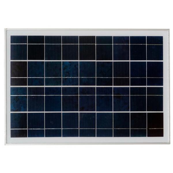 panneau solaire 20w polycristallin 39 99 panneaux. Black Bedroom Furniture Sets. Home Design Ideas