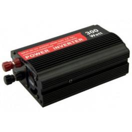 Convertisseur de tension 12V-230VAC 300W + USB 5V