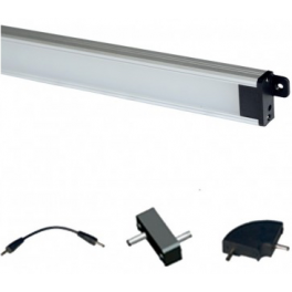 Kit Extension Réglette LED 305 mm avec accessoires