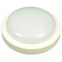 Plafonnier LED 12W IP65 Vision-EL blanc neutre