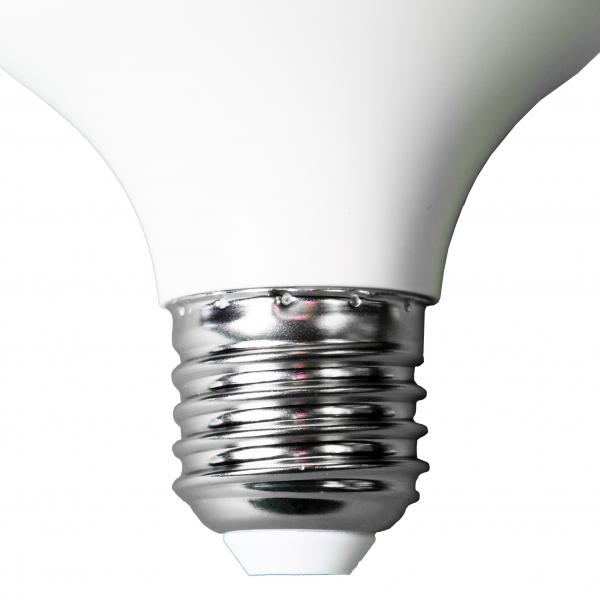 ampoule led globe 10w 230v culot e27 blanc neutre 10 90 spots et ampoules led 230v culot e27. Black Bedroom Furniture Sets. Home Design Ideas