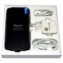 Téléphone mobile BV6800PRO, double SIM, Processeur 1,5GHz 8 cœurs, Android 8, Etanche IP68