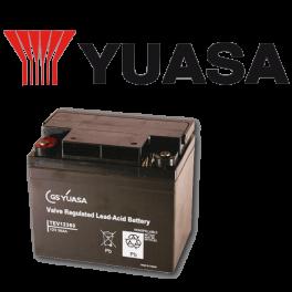 Batteries Plomb Yuasa