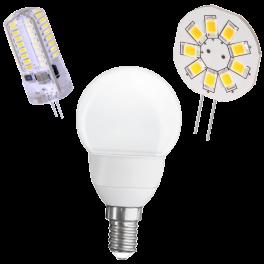Eclairage LED intérieur 12V (24V)