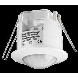 Commandes d'appareils électriques et d'éclairage