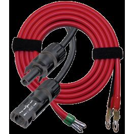 Câbles et accessoires de câblage