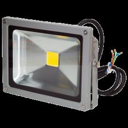 Projecteurs LED 12V / 24V DC