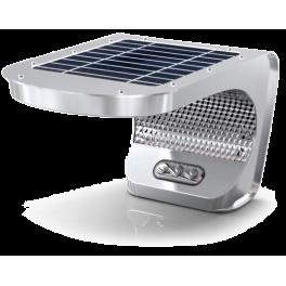Eclairages solaires autonomes pour l'extérieur